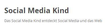 Social media kind